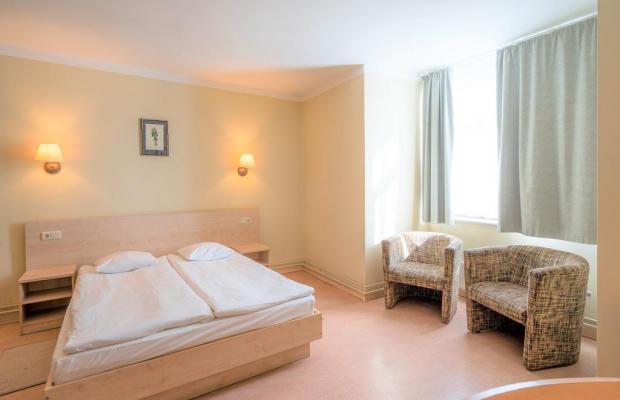 фотографии отеля Rixwell Domus (ex. Kolonna Hotel Riga) изображение №15