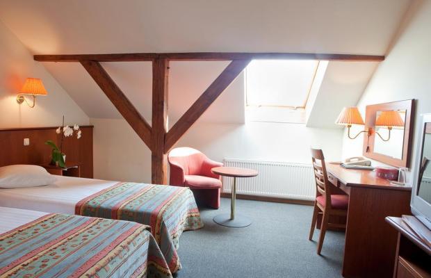фотографии отеля Art Hotel Laine изображение №23