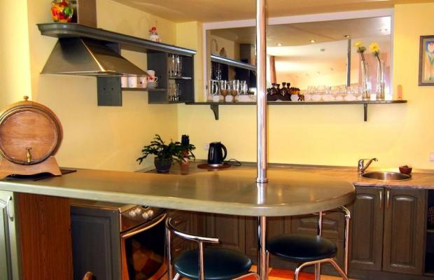 фотографии отеля Prie Azuolo изображение №35