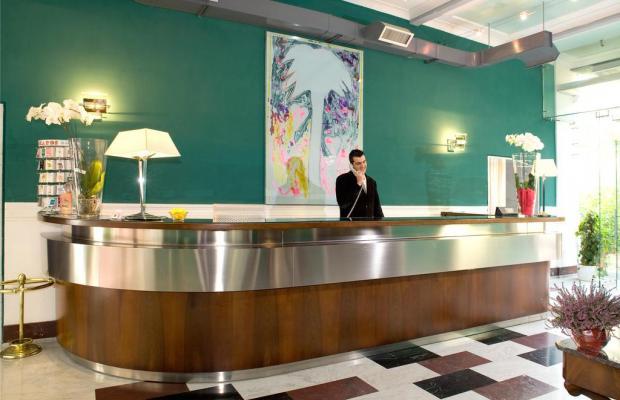 фото отеля Ateneo Garden Palace изображение №21
