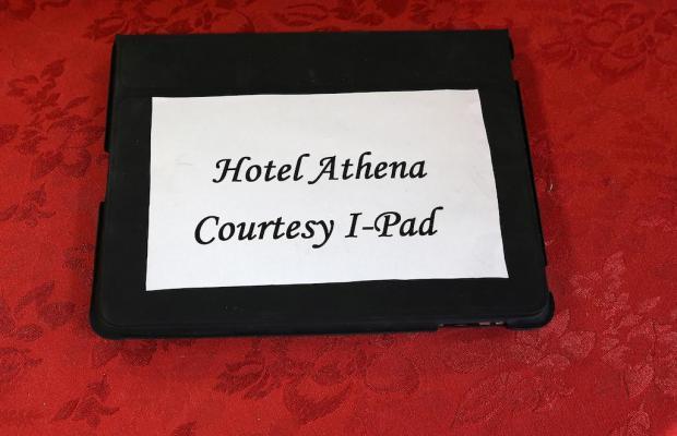 фото отеля Hotel Athena (ex. Albergo Athena) изображение №21