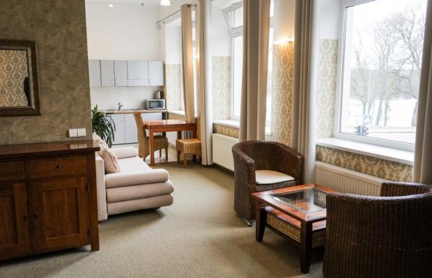 фото отеля Senasis Pastas изображение №41