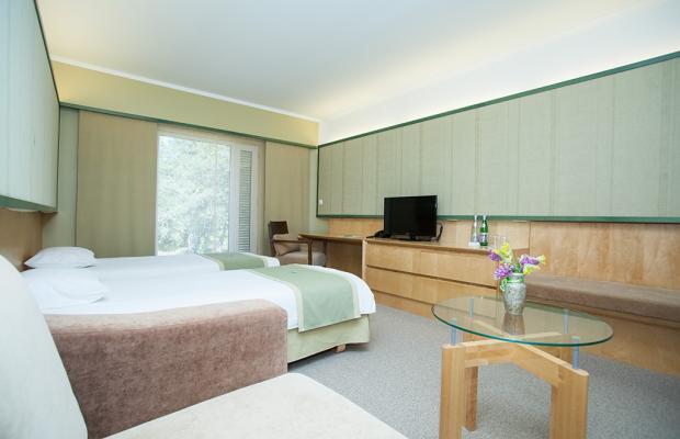фото Hotell Saaremaa Thalasso Spa (ex. Mannikabi) изображение №6
