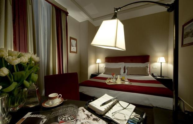 фото Hotel Dei Borgognoni изображение №10