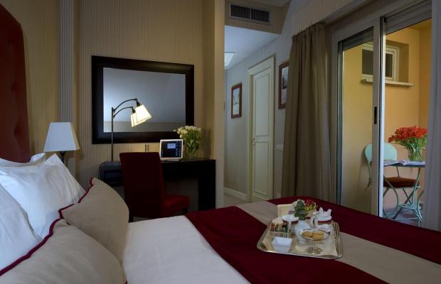фотографии отеля Hotel Dei Borgognoni изображение №7