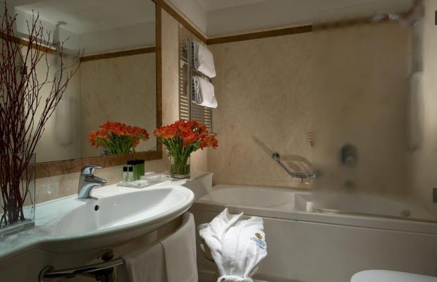 фотографии Hotel Dei Borgognoni изображение №4