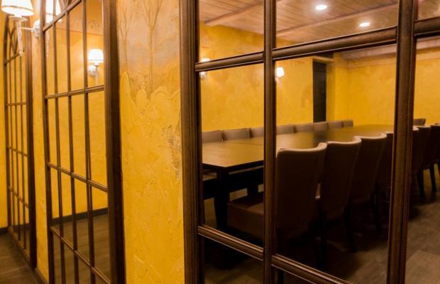фото Hotel - Bar Grafaite (ex. Grafaites Svetaine) изображение №34