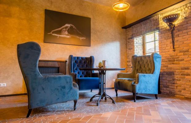 фото отеля Hotel - Bar Grafaite (ex. Grafaites Svetaine) изображение №17
