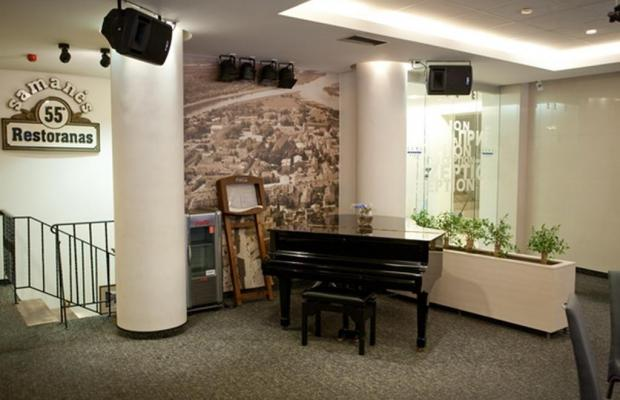 фотографии отеля Kaunas изображение №31