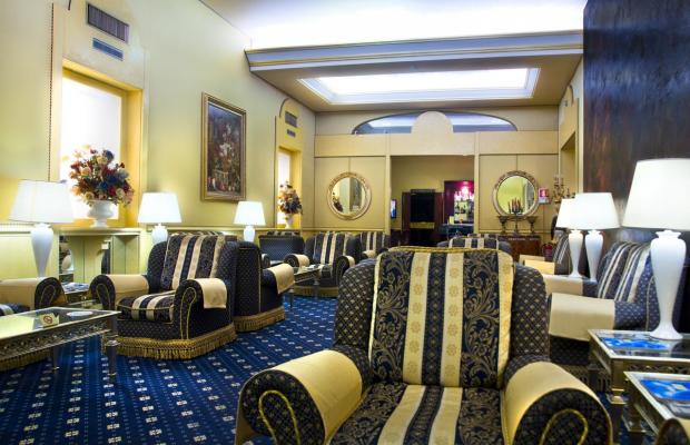 фото отеля Mondial (ex. Best Western Hotel Mondial Rome) изображение №17