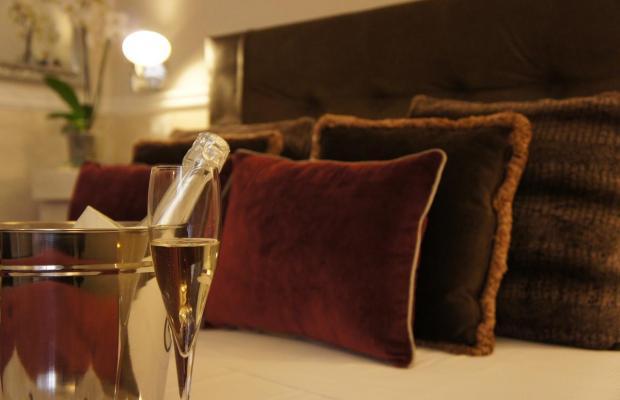 фото Hotel Navona изображение №46