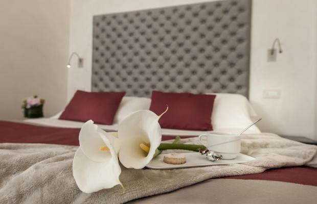 фото Hotel Navona изображение №30