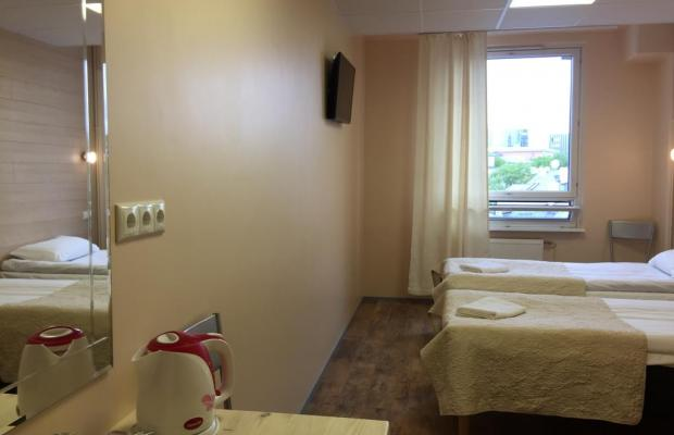 фото Center Hotel изображение №2