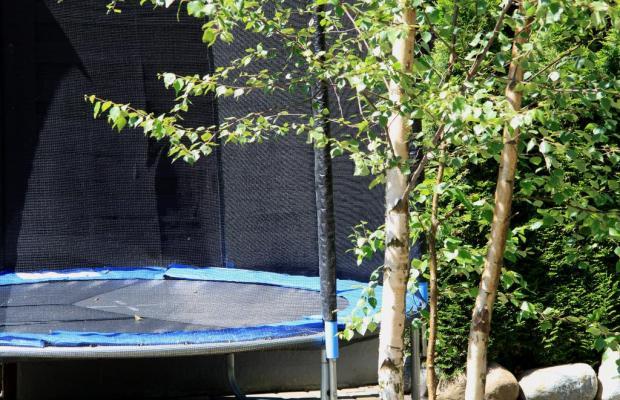фотографии отеля Vila Artemide изображение №15