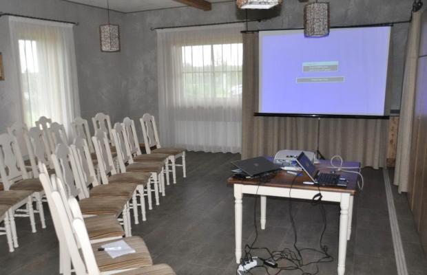фотографии отеля Pajurio Sodyba (ex. Kursiu Kaimas) изображение №31
