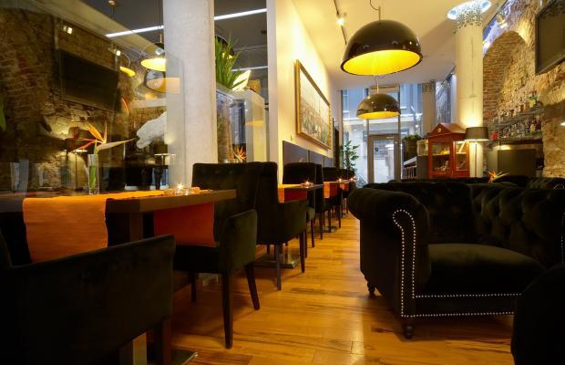 фото Old City Boutique (ex. Boutique hotel Viesturs) изображение №50