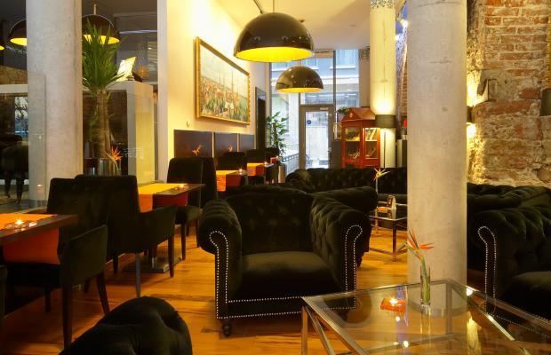 фотографии отеля Old City Boutique (ex. Boutique hotel Viesturs) изображение №47