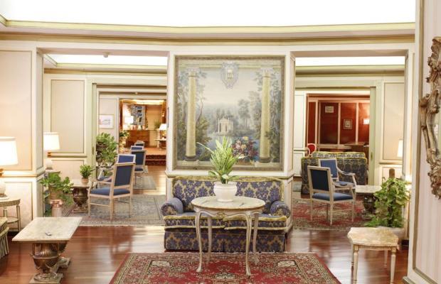 фотографии отеля Eliseo изображение №19