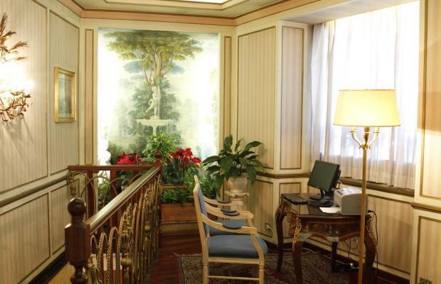 фото отеля Eliseo изображение №17