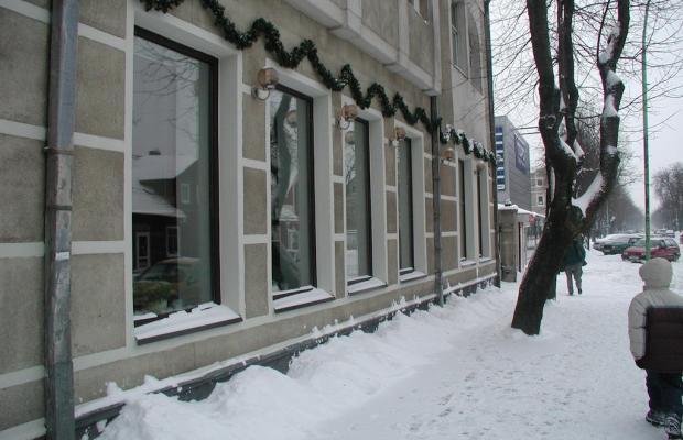 фото Deims Hotel (ex. Nemunas) изображение №22