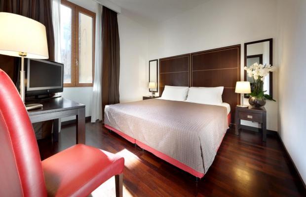 фотографии отеля Eurostars International Palace изображение №19