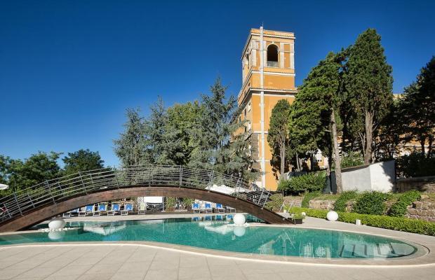 фотографии отеля Excel Roma Montemario изображение №7