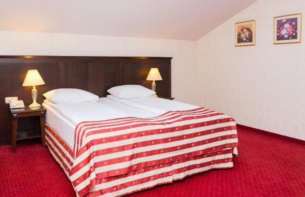 фотографии отеля Rixwell Gertrude Hotel (ех. Wellton Gertrude Hotel; Ramada City Center) изображение №27