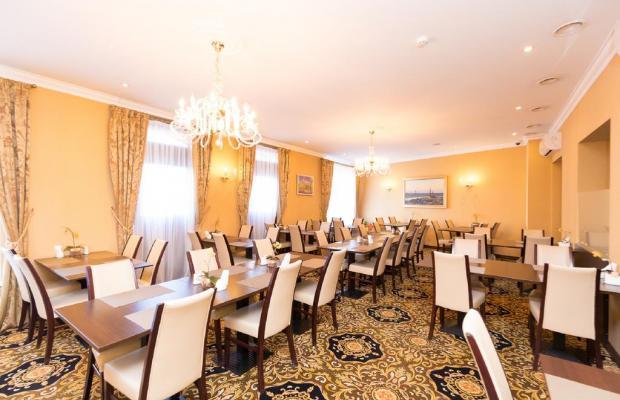 фото отеля Rixwell Gertrude Hotel (ех. Wellton Gertrude Hotel; Ramada City Center) изображение №13