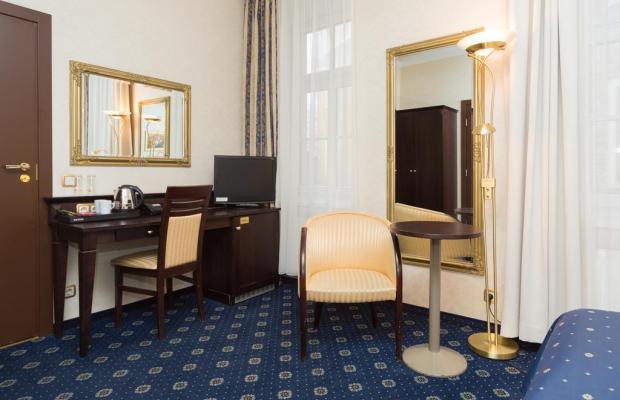 фотографии отеля Rixwell Gertrude Hotel (ех. Wellton Gertrude Hotel; Ramada City Center) изображение №7