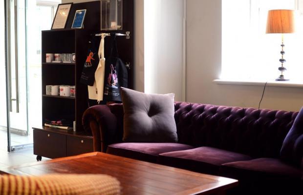 фото Clarion Collection Hotel Valdemars изображение №10