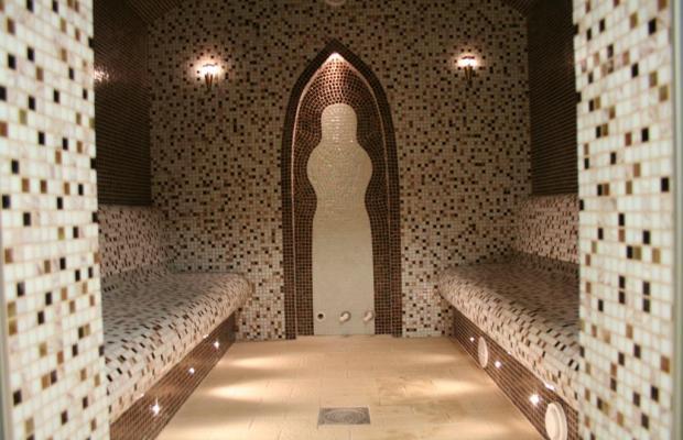 фото отеля Fra Mare Thalasso Spa изображение №21