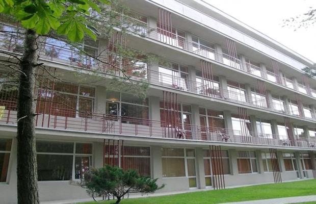 фото отеля Palangos Daile изображение №1