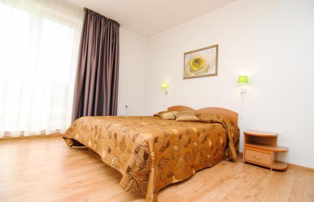фотографии отеля Smilga изображение №7
