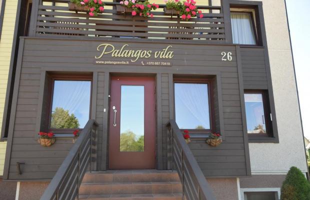 фотографии отеля Palangos Vila изображение №7