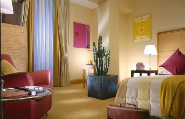фотографии отеля Capo d'Africa изображение №7