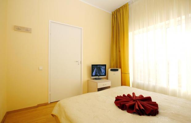 фотографии отеля Tomo изображение №19