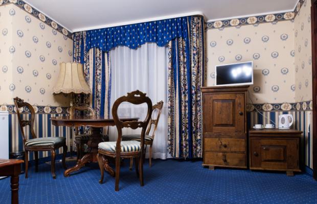 фотографии отеля Ecoland изображение №7
