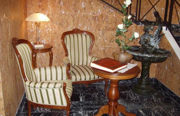 фото отеля Delfine изображение №5