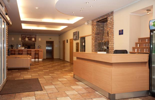 фото отеля Toss изображение №17