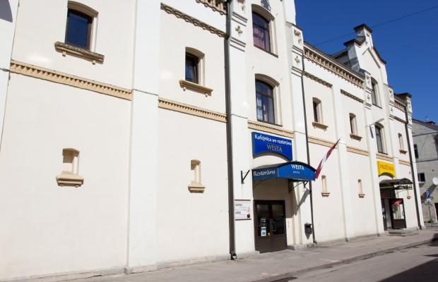 фото отеля Westa изображение №1