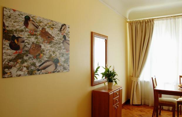 фото Baltic Suites изображение №14