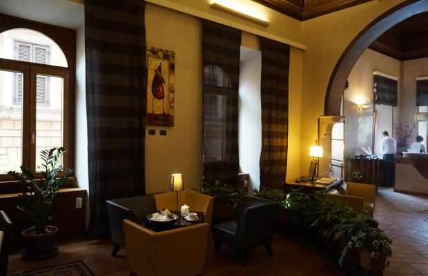 фото Nuovo Hotel Quattro Fontane изображение №10