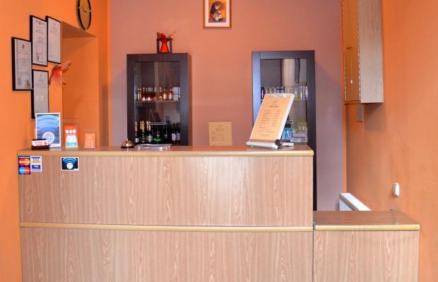 фото отеля Spare изображение №13