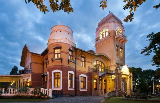 фото отеля Ammende Villa изображение №17