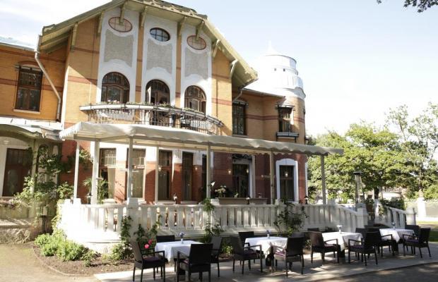 фото отеля Ammende Villa изображение №1