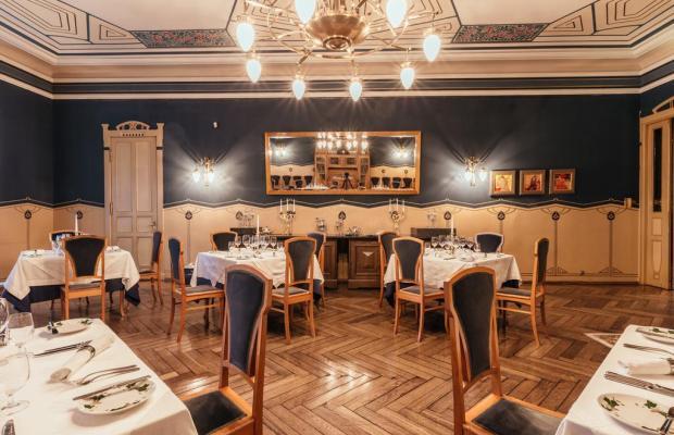 фотографии отеля Ammende Villa изображение №3