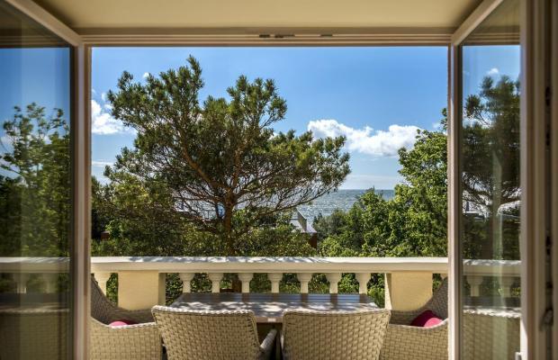 фотографии отеля Palangos Zuvedra изображение №7