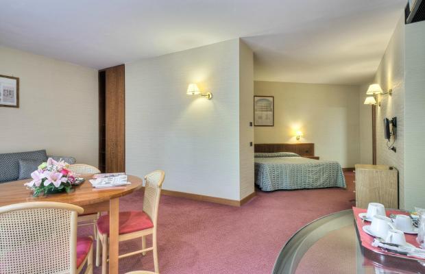 фото Petra Hotel and Residence изображение №2