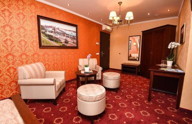 фото отеля Senoji Hansa Hotel (ex. Lasas Hotel-Steak House Lasas) изображение №9