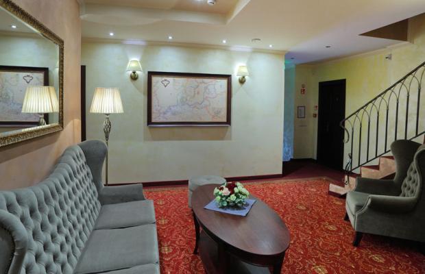 фото отеля Senoji Hansa Hotel (ex. Lasas Hotel-Steak House Lasas) изображение №5